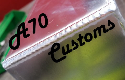 A70 Customs